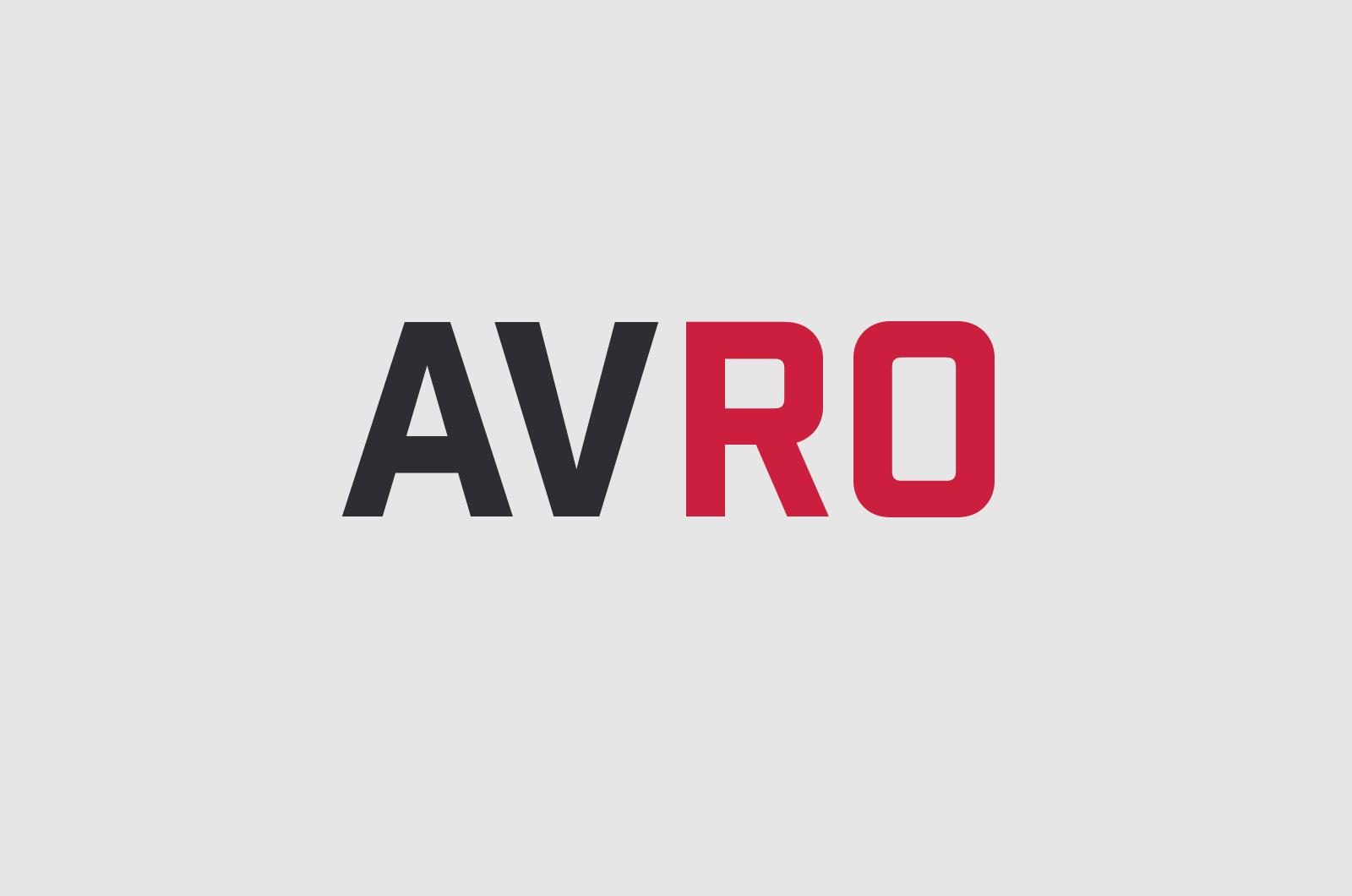 AVRO Brand Logotype 01