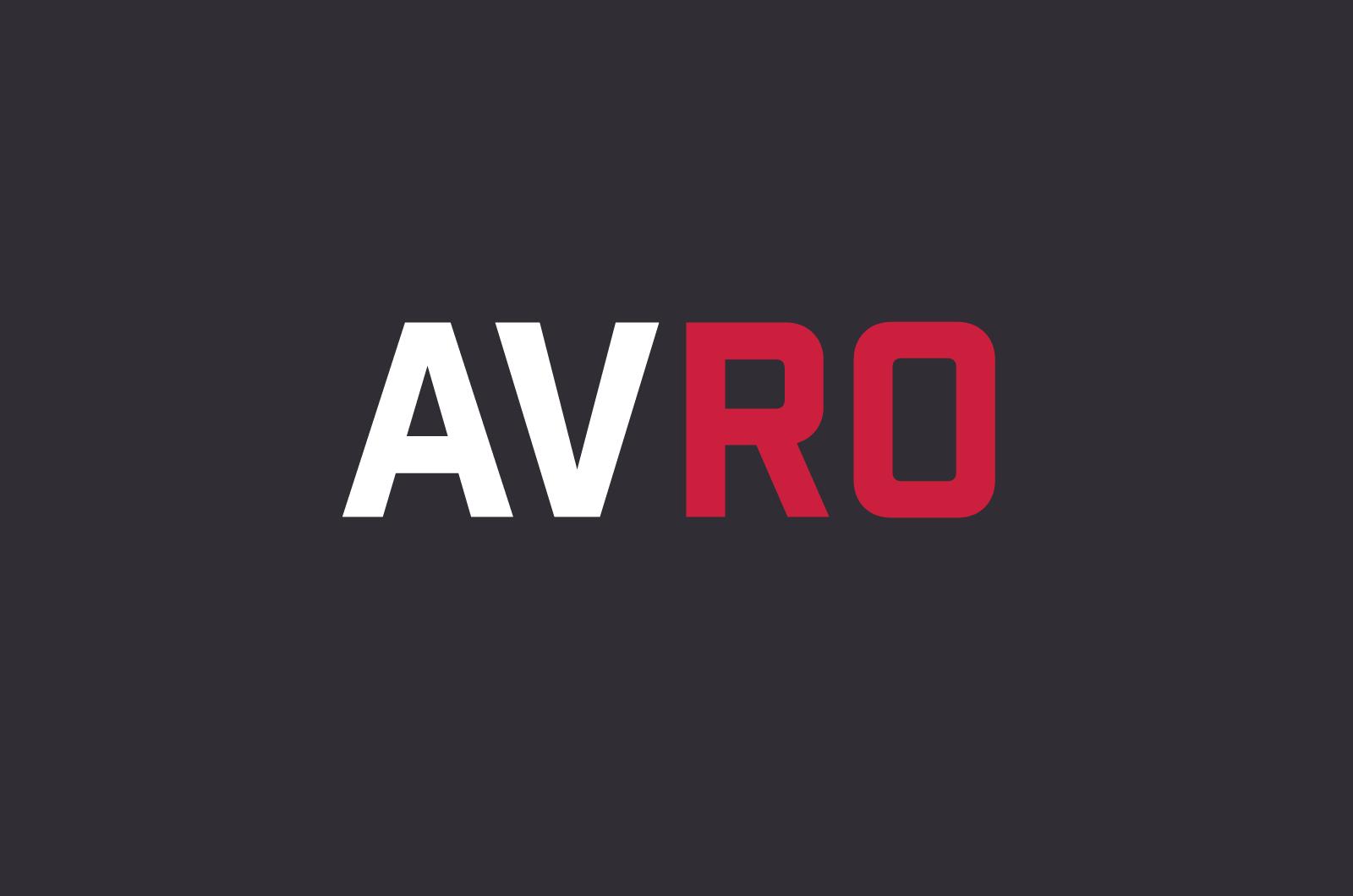 AVRO Brand 03