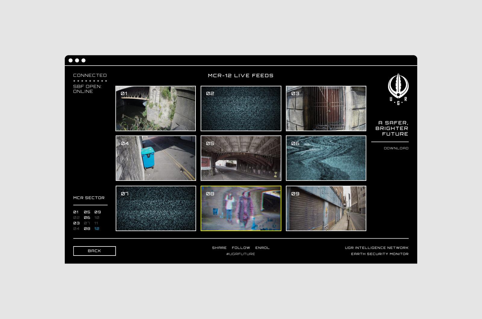 BFB UGR Site 02