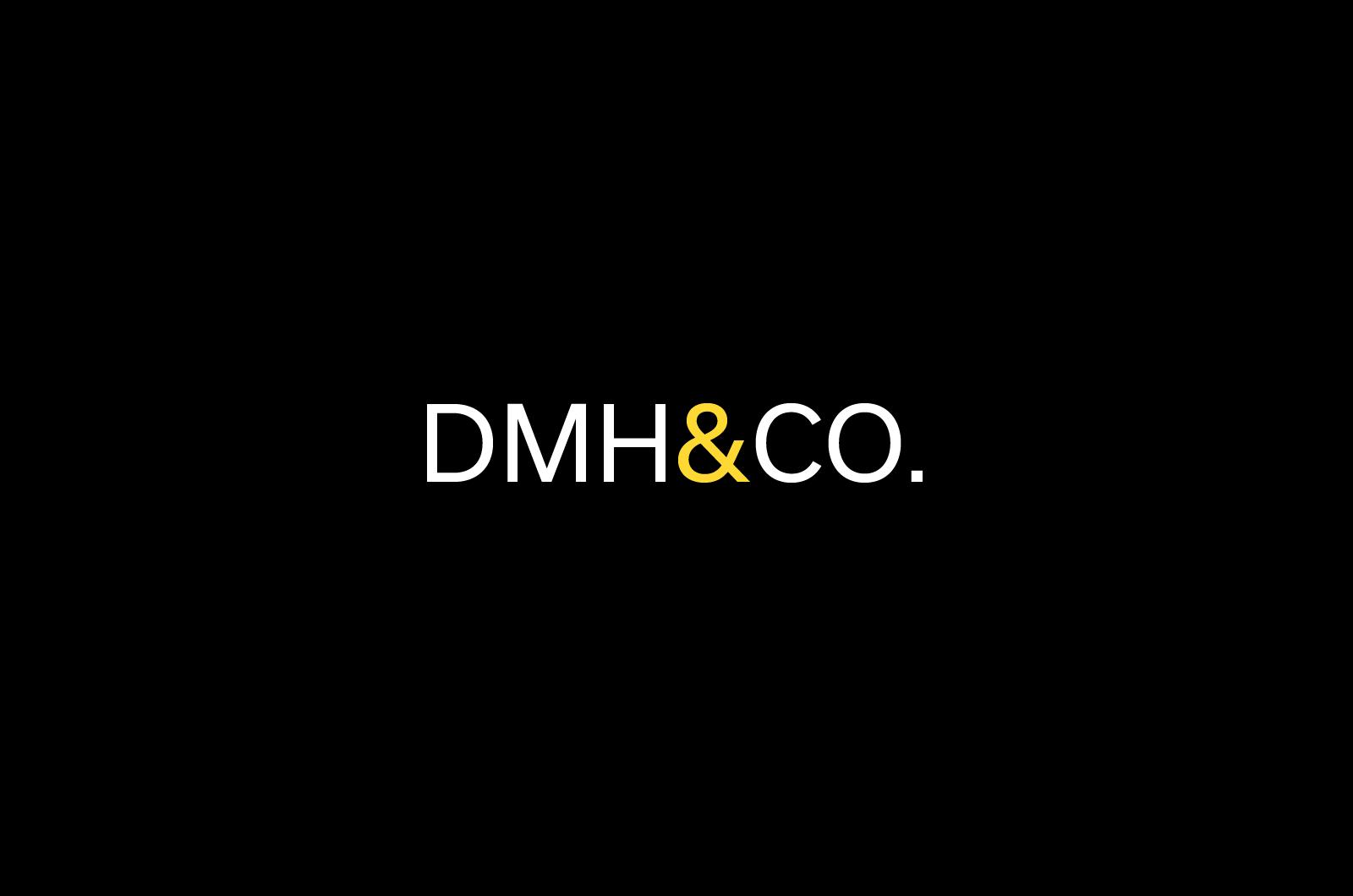 DMH&CO Brand 01