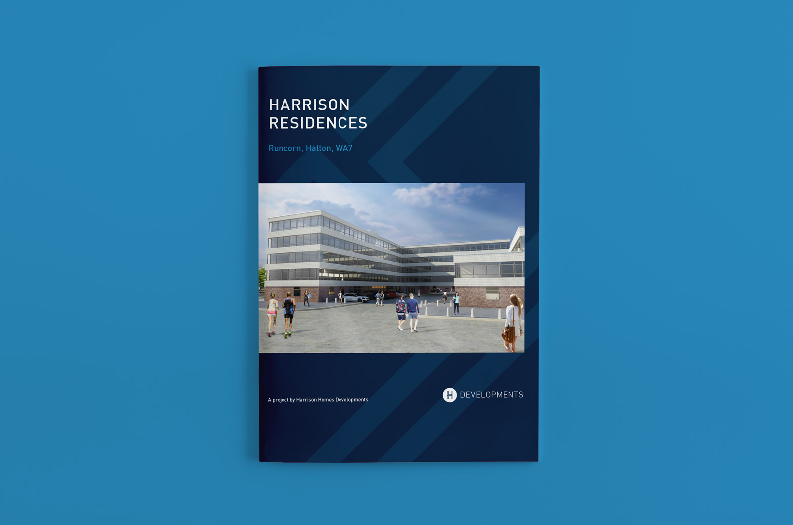 Harrison Residences Brochure