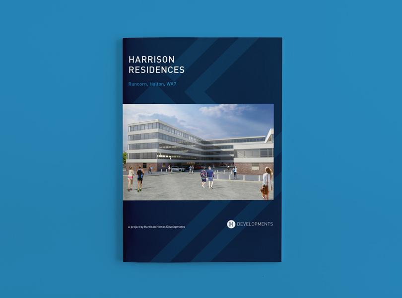 Harrison Residences