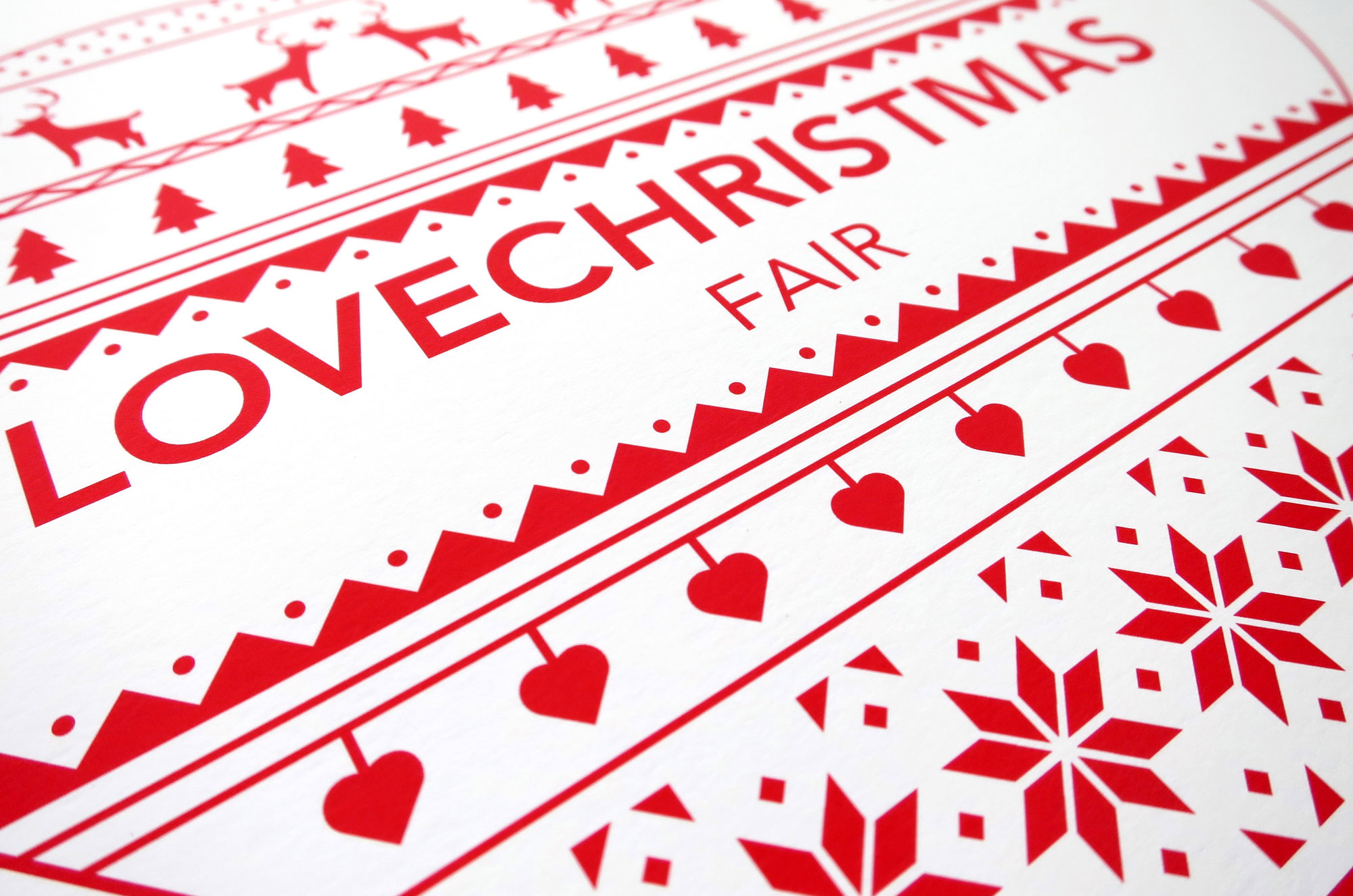 LoveChristmas Cover Image