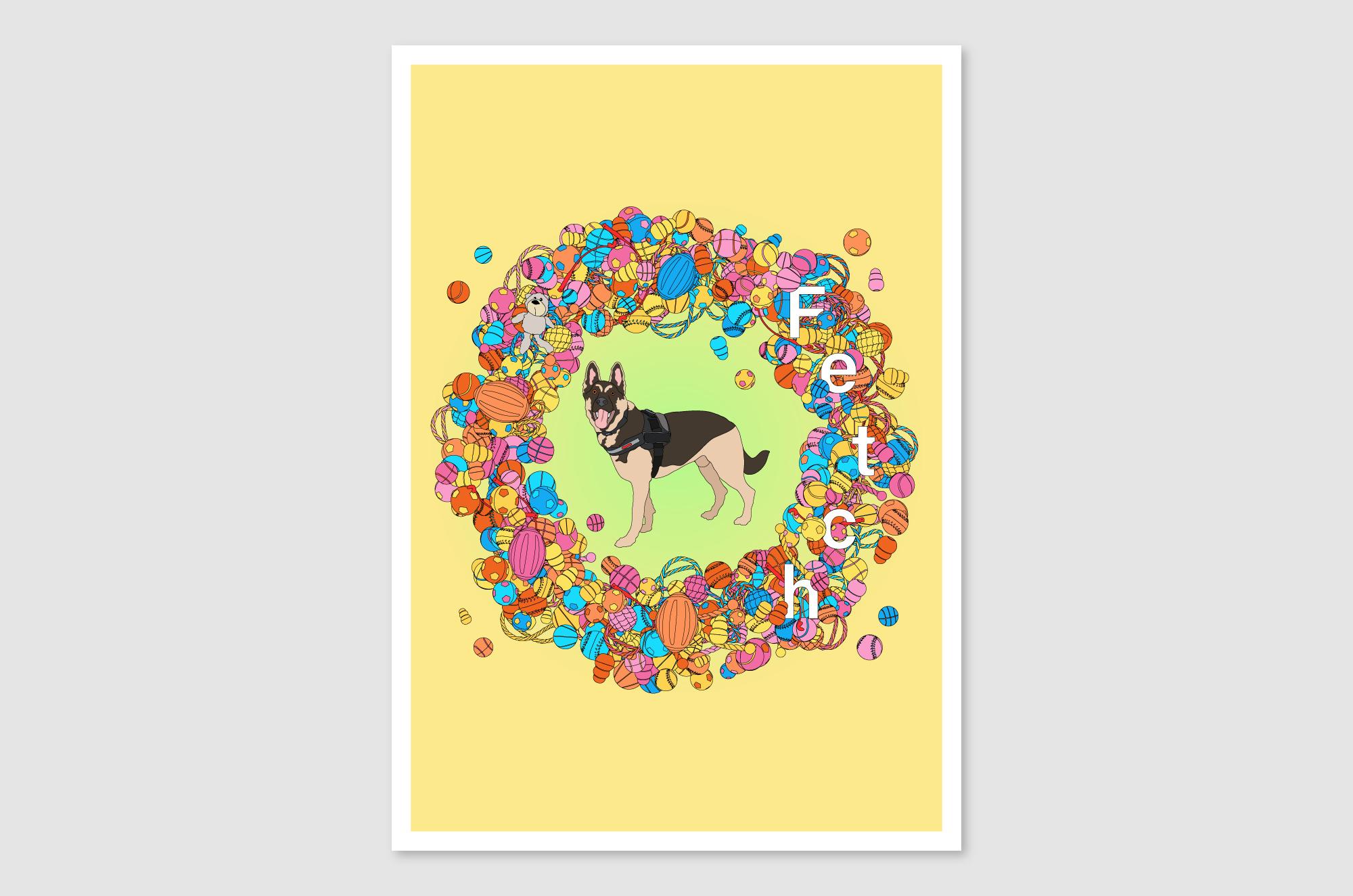 Fetch Print