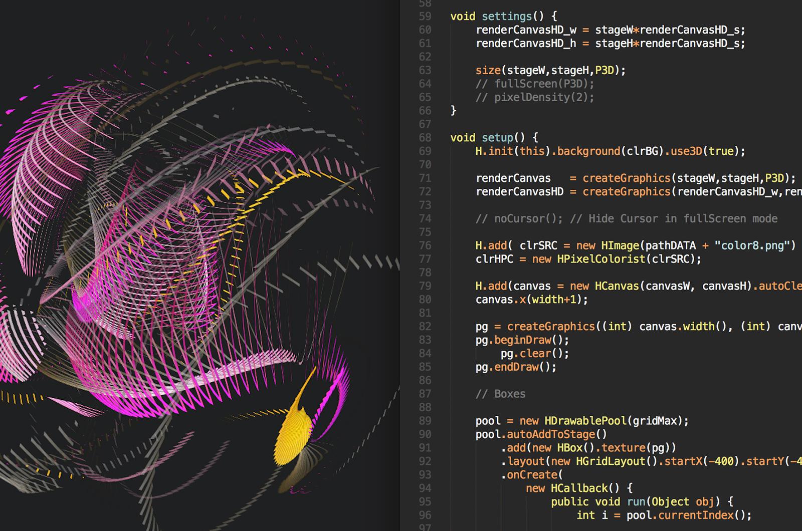 Syrio code example 01