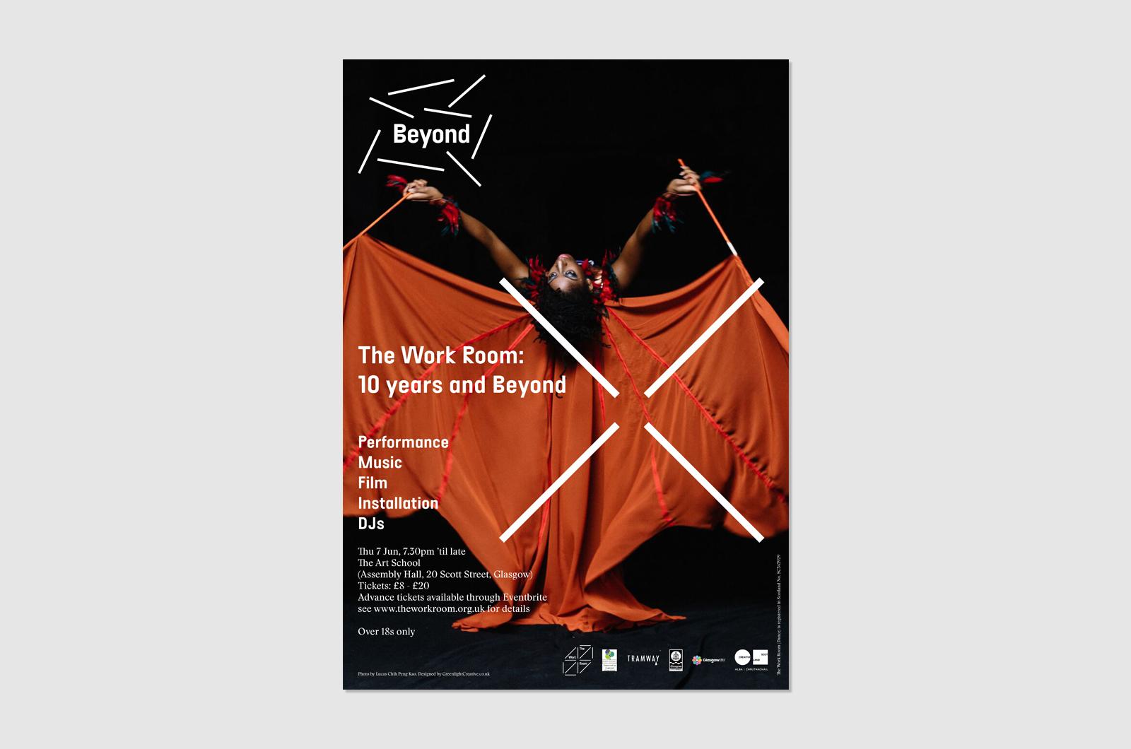 TWR Beyond Poster 01